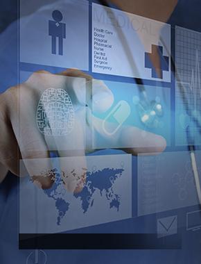 Студент СурГУ разработал медицинский сайт